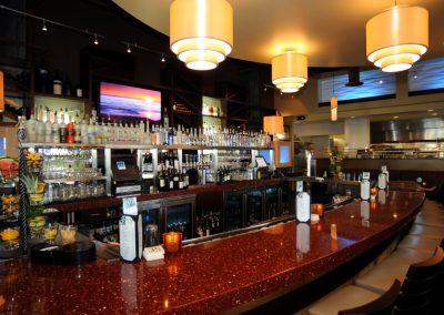 333 Pacific + Seafood (2) Bar Area